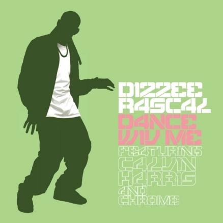 DIZZEE RASCAL DANCE WIV ME